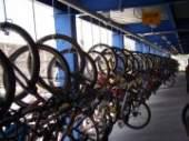Bicicestacionamiento Cuautitlan