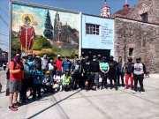 Grupal San Martin Tepetlixpan 2020