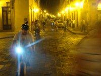 Rodada Nocturna 100 Queretaro_1