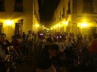 Rodada Nocturna 100 Queretaro_6