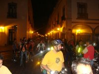Rodada Nocturna 100 Queretaro_9